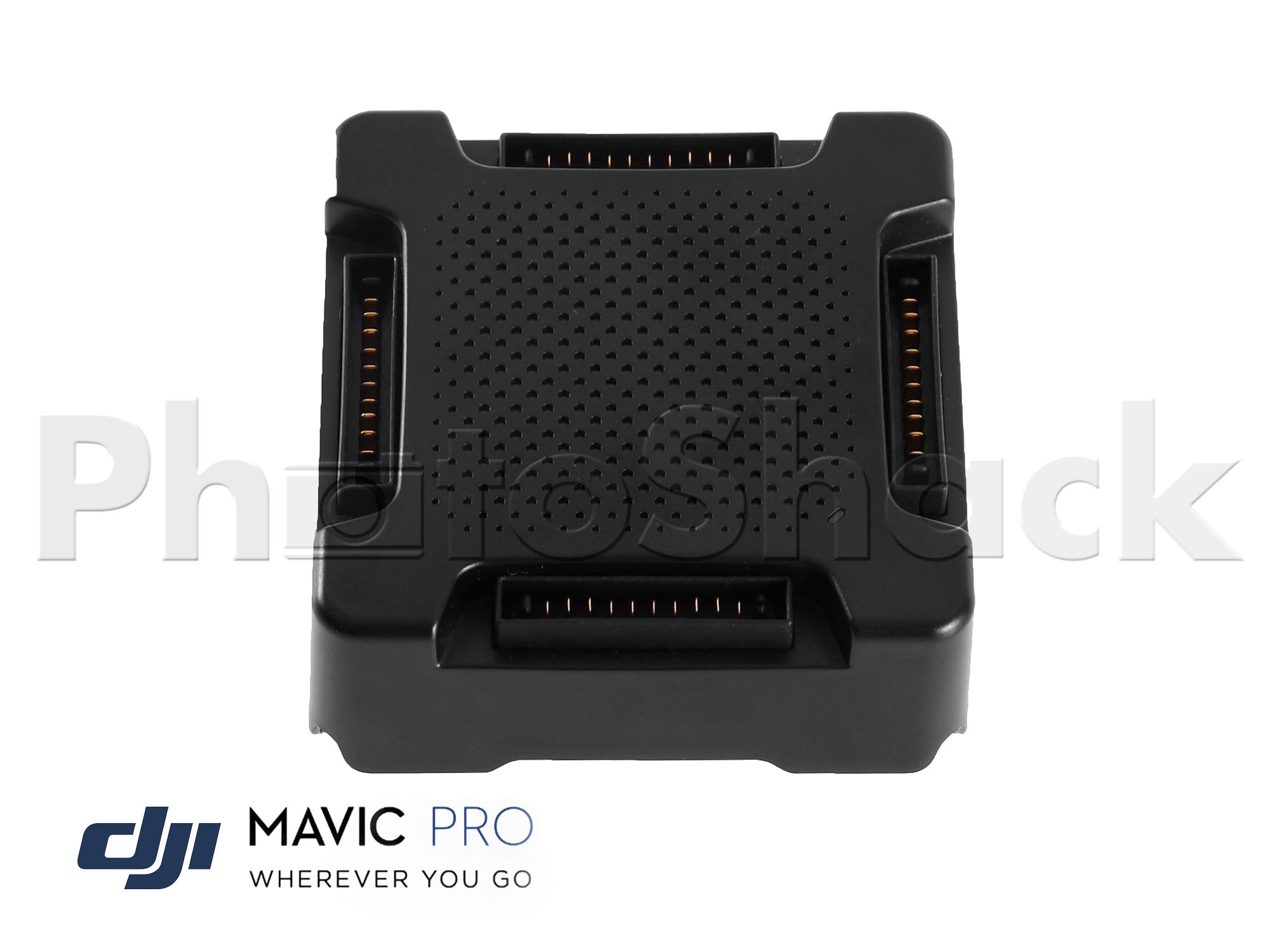Dji Mavic Pro Battery Charging Hub Djimavicpart7 Photoshack New Phantom 4