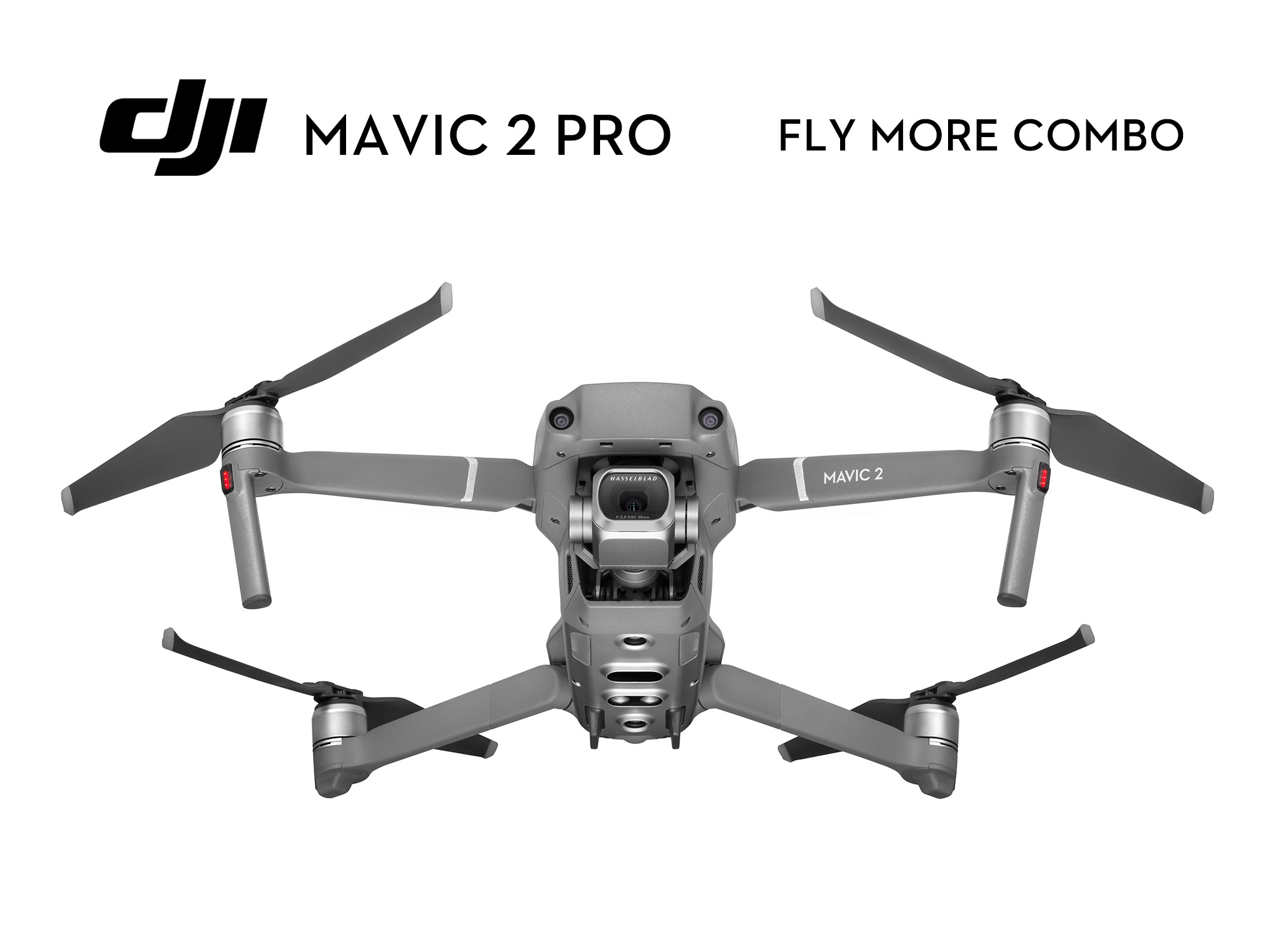 dji mavic 2 pro fly more combo djimavic2proflymore. Black Bedroom Furniture Sets. Home Design Ideas