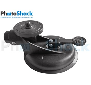 Single Suction Cup Bracket