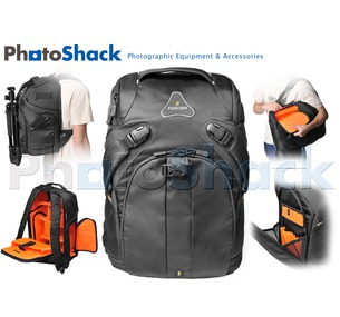 Camera Bag Backpack Large Laptop 15