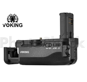 Voking - Battery Grip for Sony A7II A7RII