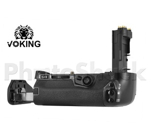 Voking - Battery Grip for Canon 7D Mark II