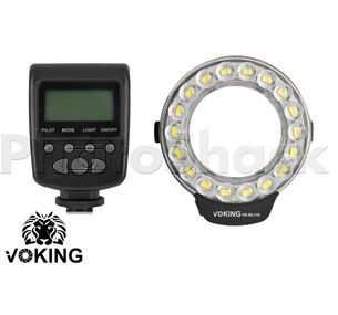 Voking LED Macro Ring Lite - VKRL110