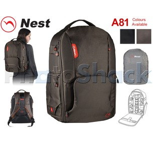 Camera Backpack - Athena A81 - Laptop 14""