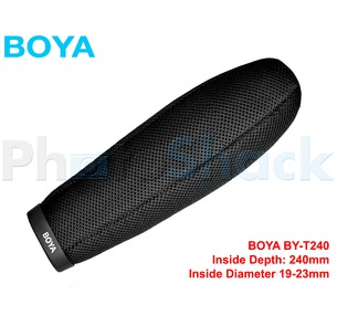 Boya Windscreens - T Series
