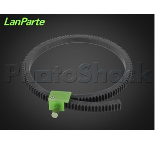 LanParte - Follow Focus Gear Ring