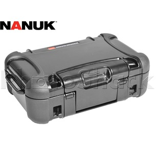 Nanuk Nano Hard Case - Black