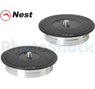 Nest Flat Adapter for Sliders, Booms and Jibs