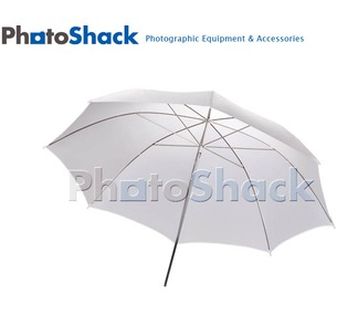 TRANSLUCENT - UMBRELLAS FOR STUDIO LIGHTING