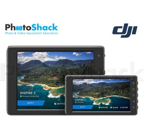 "DJI CrystalSky 7.85"" High Brightness Monitor"