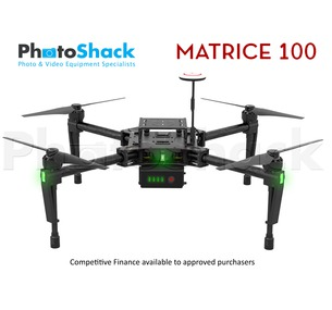 DJI Matrice 100 - Quadcopter