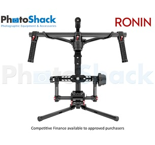 DJI Ronin - includes case