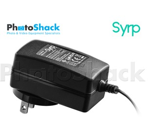 Syrp International Charger for Genie