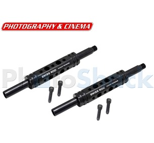 P&C Swiss Rods 15mm Rail set