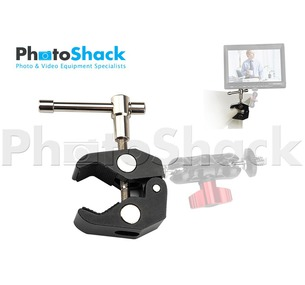 Articulating Magic Friction Arm Clamp
