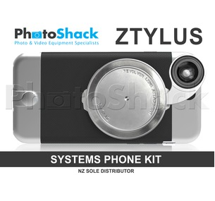 Camera lens kit for iPhone 6 METAL