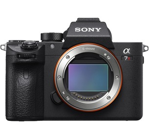 Sony a7R III - Body Only