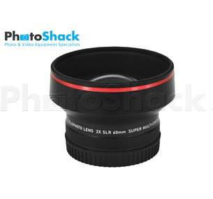 CineLens 37mm Telephoto Lens for Cinema Mount
