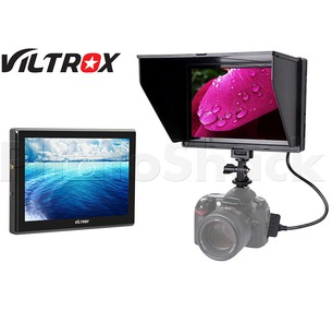 "Viltrox DC90HD Professional 8.9"" high definition monitor"