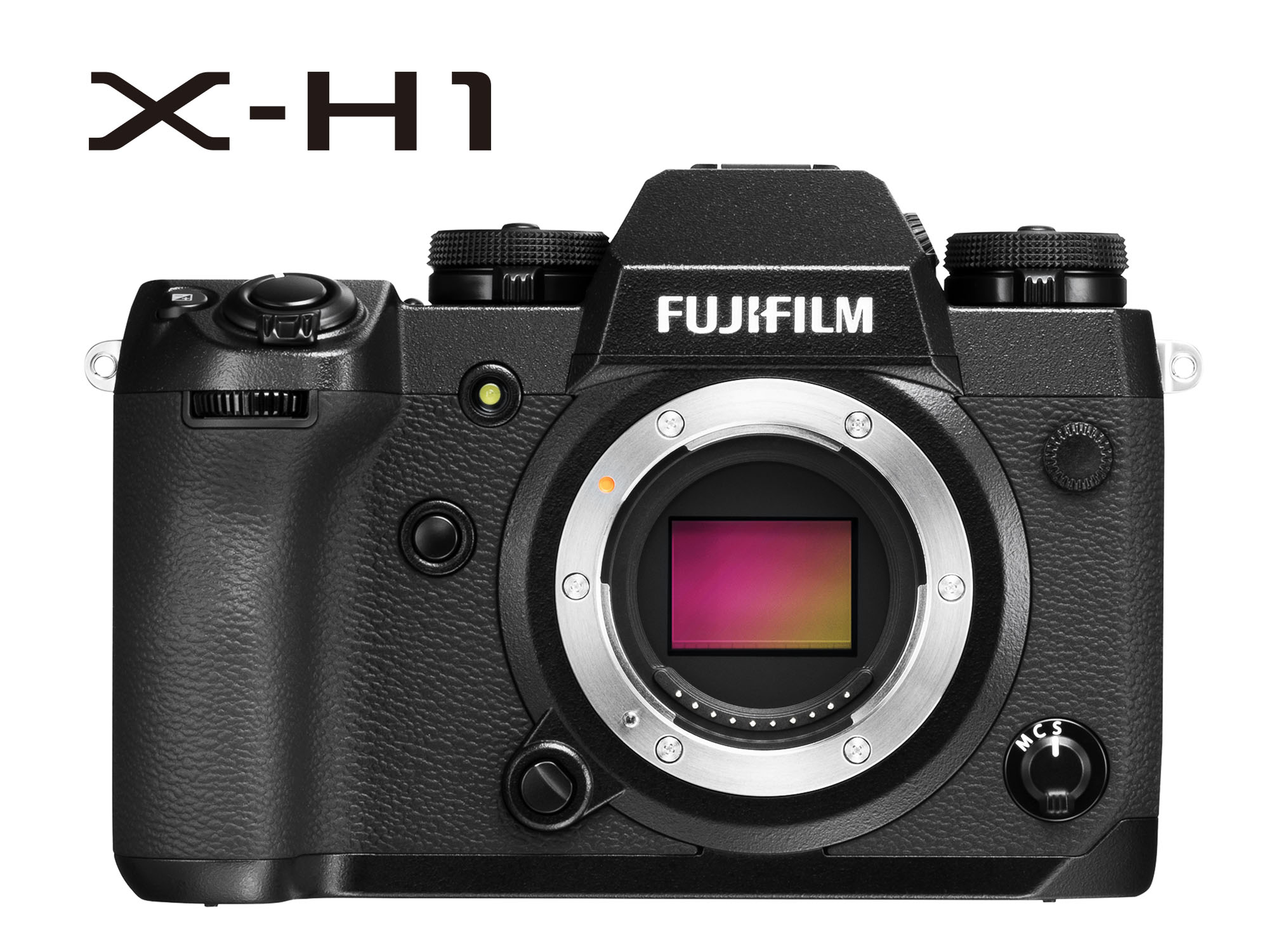 Fujifilm X-H1 Body Only