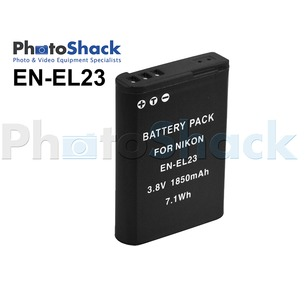 ENEL23 Battery for Nikon Coolpix