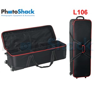 Pro Lighting Kit Rolling Bag - Extra Large L106
