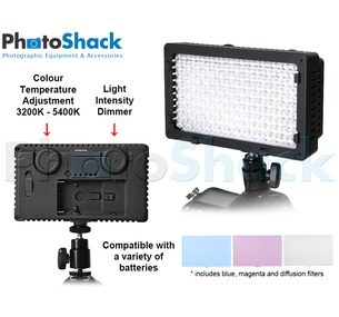 240 LED Light - Variable Colour