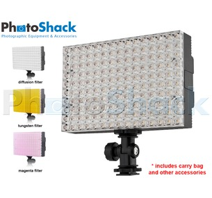 150 LED Light - On-Camera LED Light
