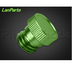 LanParte - Rod End Cap