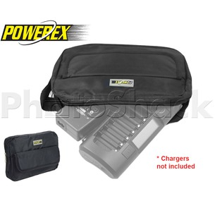 Carry Bag for Maha Chargers