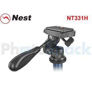 Nest 3 Way Head 5kg Load