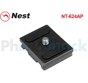 NT-624AP Quick Release Plate