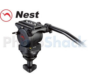 Nest Fluid Globe Panning Head - NT-760H