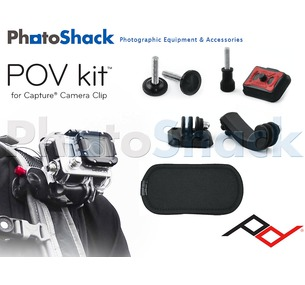 Peak Design POV Kit Adapter for GoPro & point-and-shoot cameras