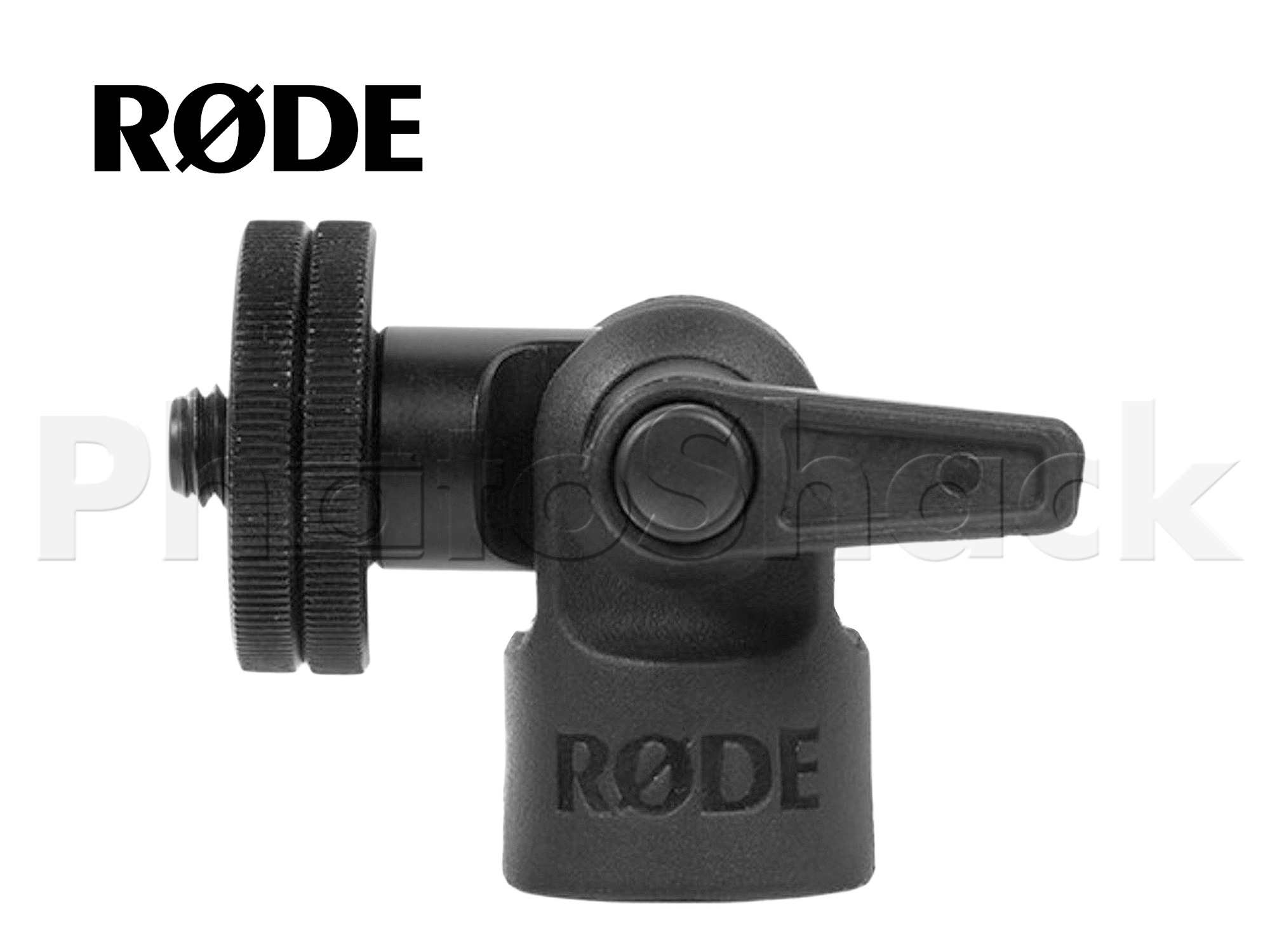 Rode Pivoting Boom Adapter