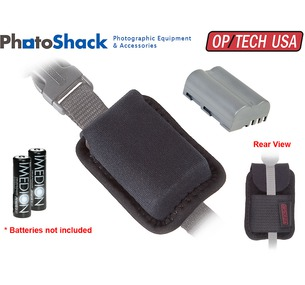 Battery Holster - OP/TECH USA