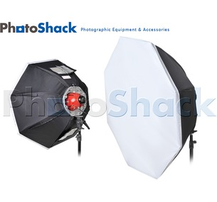 Red Head Softbox Octagon 90cm special $97.95