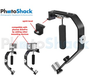 Mini Action Stabiliser for GoPro