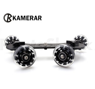 Skater Mini - Video Slider Dolly - Kamerar