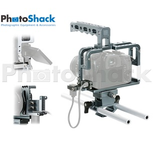 Sevenoak cage for GH4 or similar camera size