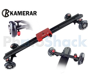 Slider Dolly DSLR Video - Kamerar