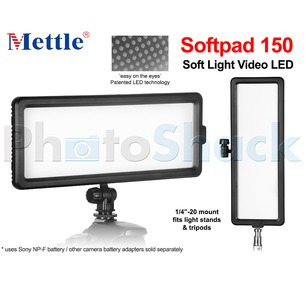 LED Light - Softpad 150