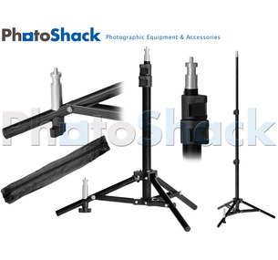 Professional Studio Light Stand 1m with Carry Bag