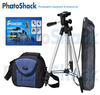 Tripod - Camera Bag - Digital Camera Kit