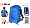 Camera Backpack - Outdoor - NEST EXPLORER