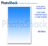 Gradated Paper Background Blue 100x80