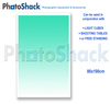Gradated Paper Background Green 100x80