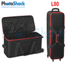 Pro Lighting Kit Rolling Bag - Medium L80