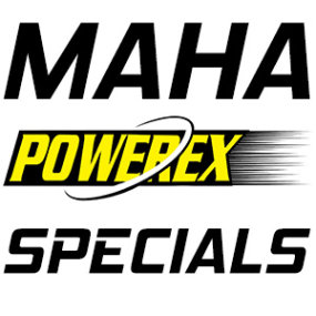 Maha POWEREX Special