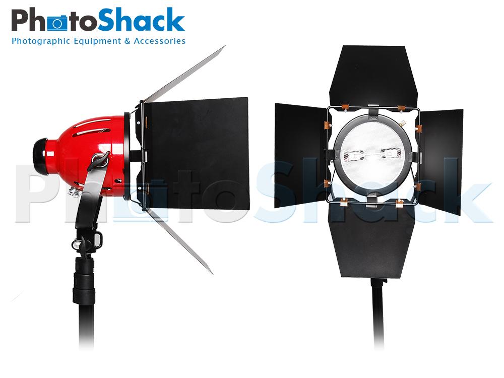 lighting kits Redhead